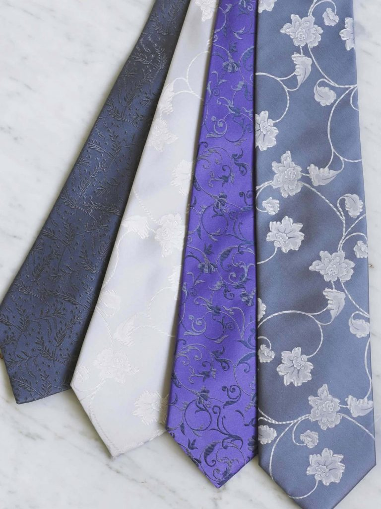 Ties Floral Business