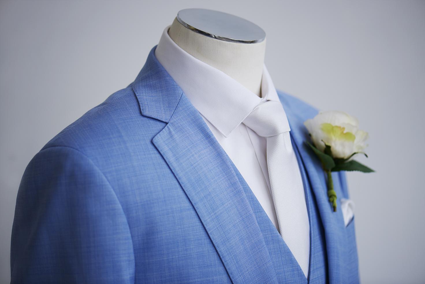 mens suit hire