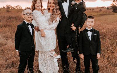 Chard Wedding April 2021